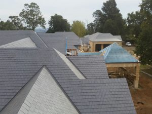Slate Roofing Melbourne Restoration works