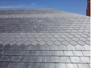 Slate Roofing Melbourne Mitred slate works
