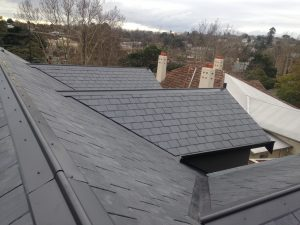 Slate Roofing Melbourne Restoration works 4