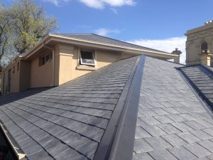 Slate Roofing Melbourne Restoration works 5