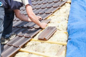 Slate Roofing Melbourne Services