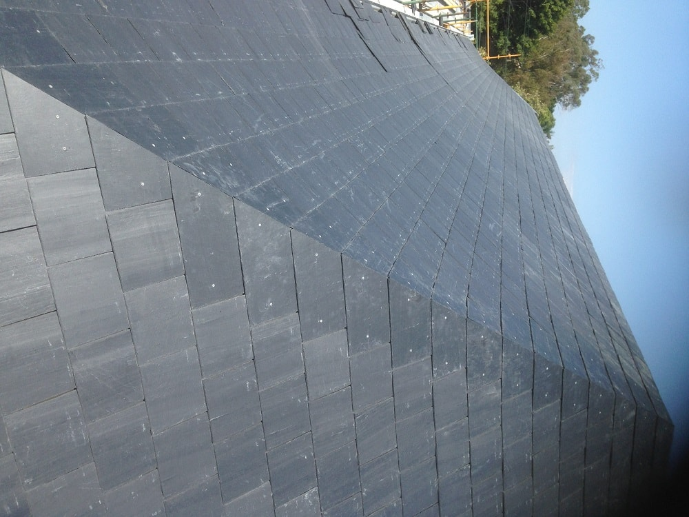 slate roofing melbourn - tiles roof