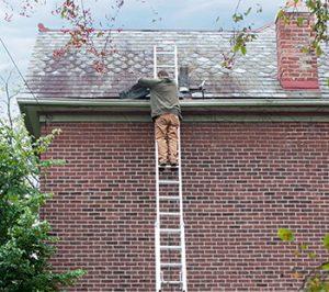 Slate Roofing Melbourne repairs