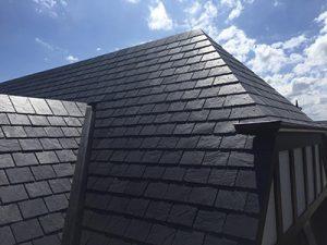 Slate Roofing Melbourne Restoration