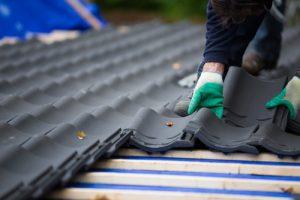 Slate Roofing Melbourne Sample