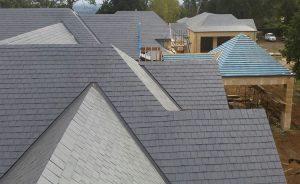 Slate Roofing Melbourne - slateroof